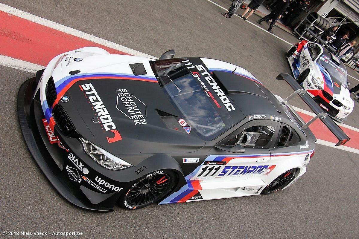Spa 400 De Supercar Challenge In Beeld Gebracht
