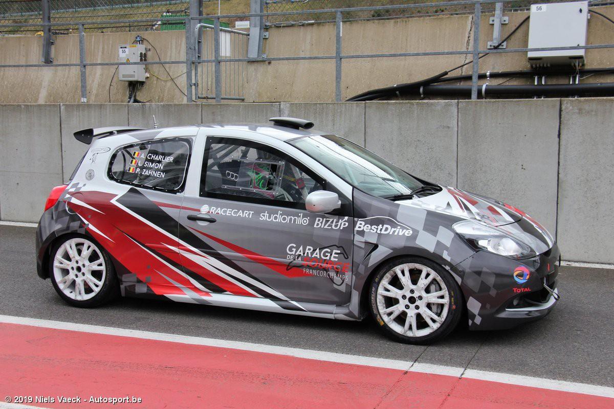 Spa Francorchamps Internationale Testdag 2019 Autosport Be
