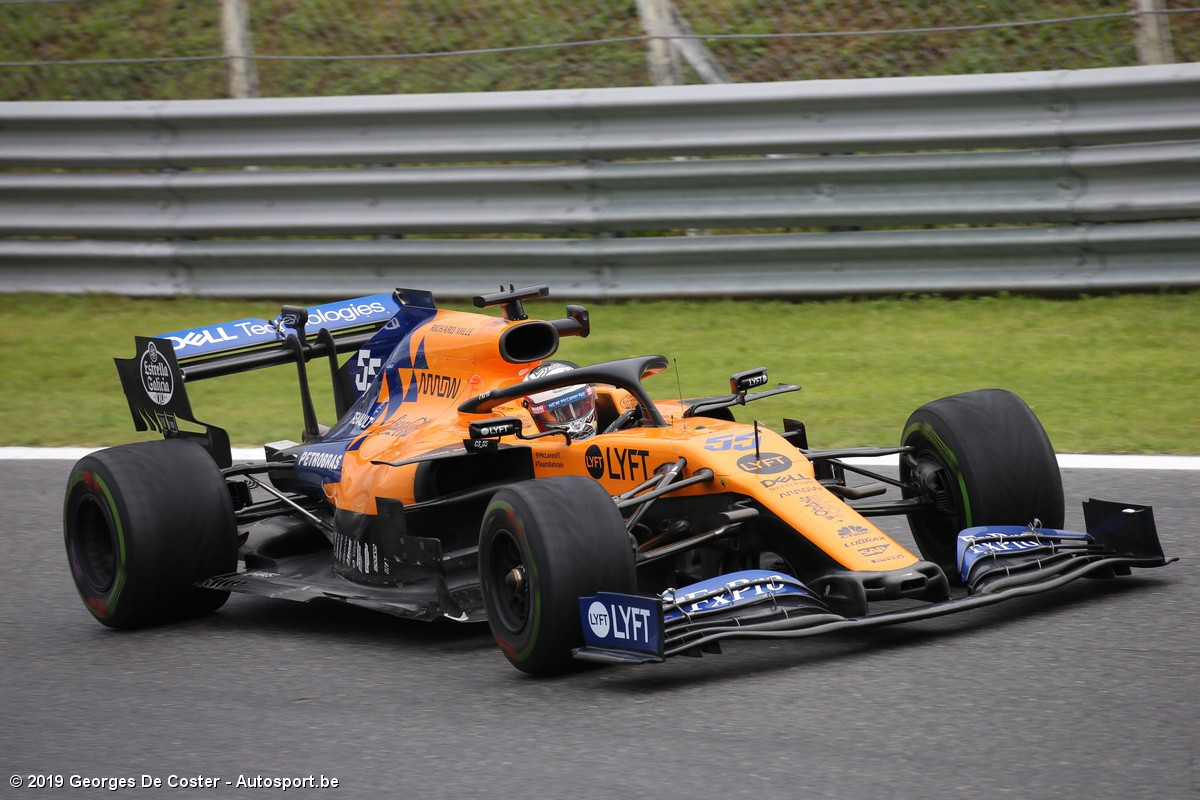 Mercedes levert vanaf 2021 opnieuw motoren aan McLaren ...