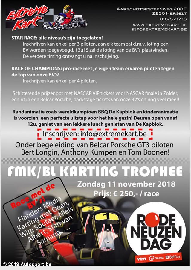 FMK/BL Karting Trophee
