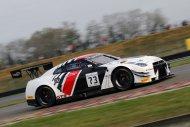 MRS GT Racing - Nissan GT-R Nismo GT3