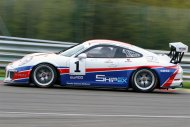 Nicolas Vandierendonck - Thems Racing by DVB - Porsche GT3 Cup 991