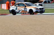 Tyreset / Peka Racing - BMW M235i Racing
