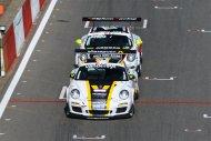 Vandereyt Racing - Porsche 997 vs. Belgium Racing - Porsche 991 GT3 Cup