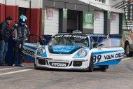 Van Der Horst Racing - Porsche 991 Cup