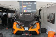 RHYS Team InterNetX - KTM X-Bow GT4