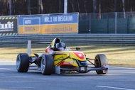 Team Provily Racing - Formule Renault 1.6