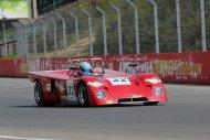Luc Denis - Chevron B19 Cosworth
