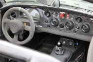 Interieur Donkervoort D8 GTO