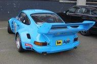 Salewsky Motorsport - Porsche Carrera