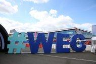 Sfeerbeeld FIA WEC 6H of Silverstone 2017
