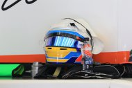 Helm Fernando Alonso