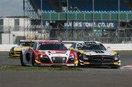 Silverstone: Het weekend in beeld gebracht