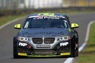 Tyreset - PK Racing - BMW M235i Cup