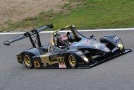 Belgium Driver Academy - Wolf GB08