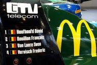 McDonald's Racing - Norma M20FC