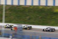 Frederic Gabillon - RDV Competition - Ford Mustang vs. Anthony Kumpen - PK Carsport - Chevrolet SS