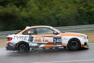 Tyreset / Peka Rav-cing - BMW 235i Cup