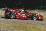 Zwaans Racing - Chrysler Viper GTRS-R