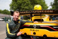 Renaud Kuppens - Renault R.S.01