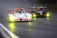 Deldiche Racing - Norma M20 FC vs. Avelon Formula - Wolf GB08