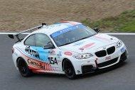 QSR Racingschool - BMW M235i