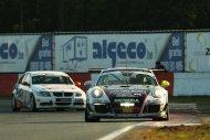 #99 Belgium Racing Porsche