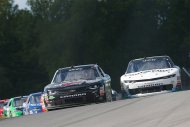 Anthony Kumpen - NASCAR Xfinity Series