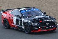 Yokohama Power Racing Team - Ford Mustang