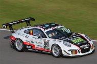 Belgium Racing - Porsche 991