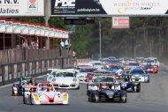 Start Belcar Trophy - New Race Festival 2015