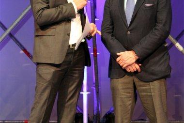 De RACB Award 2012
