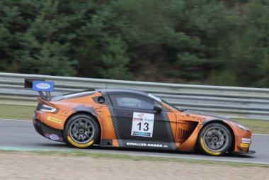 Timo Scheibner - Aston Martin Vantage GT3