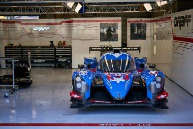 RealTime Racing - Norma M30 Nissan