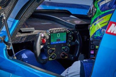 2019 ELMS 4 Hours of Spa