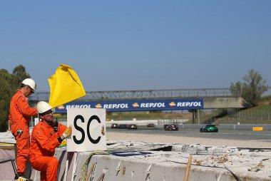 Barcelona: Het raceweekend in beeld gebracht