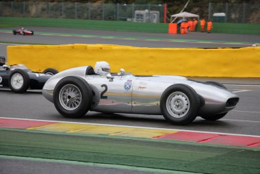 Scarab F1