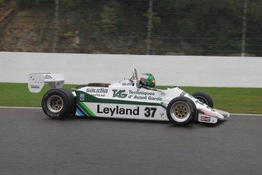 Williams FW7