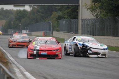 NASCAR Whelen Euro Series Zolder 2019