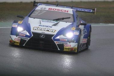 Ryo Hirakawa - Lexus Team KeePer TOM's