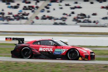 Tsugio Matsuda - Motul Autech Nissan GT-R