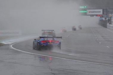 Jenson Button - Team Kunimitsu