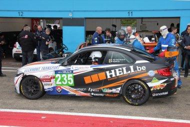 Heli Racing - BMW M235i Racing Cup