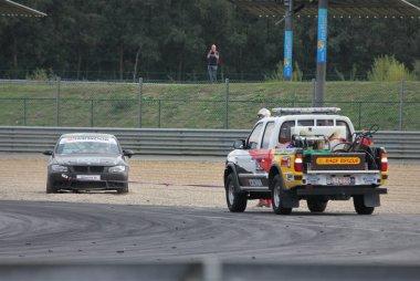 Convents Racing - BMW E90 325i