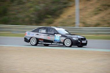 Convents Racing - BMW 325i E36