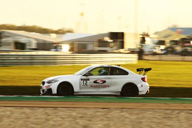 Simtag Racing by QSR - BMW M235i