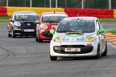 Bravo Racing