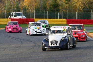 Crisis Racing