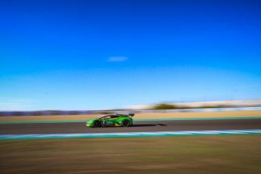 Lamborghini Super Trofeo World Final 2019 Jerez de la Frontera