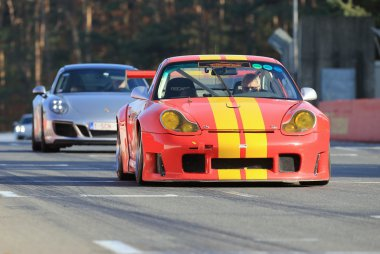 Rotary Track & Classic Days